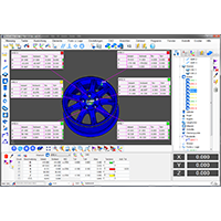 >Measurement software ThomControl for Cmm