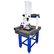 Manual 3D measuring machine from € 13,990