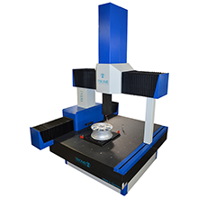 Large CNC coordinate measuring machine from € 57,490