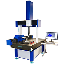 CNC measuring machine