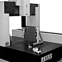 Used Coordinate Measuring Machines