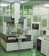 Used Coordinate Measuring Machine Zeiss UMC 850