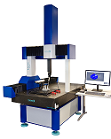 Coordinate Measuring Machine RAPID-Plus CNC