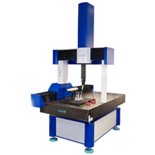 CNC coordinate measuring machine from € 31,990