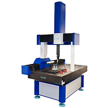 CNC coordinate measuring machine from € 27,490