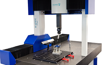 CNC measuring machine RAPID-Plus