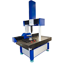 CNC coordinate measuring machine RAPID-Plus