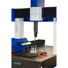 CNC Scanning measuring machine RAPID-Plus