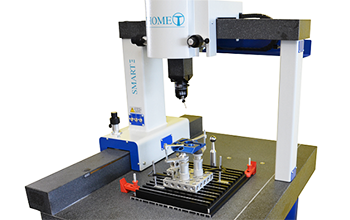 Manual measuring machine SMART Special offer from € 16,990